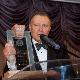 Gala Honors Philanthropist James N. Koury