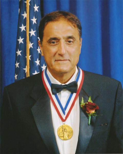 Dr. Paul Wakim